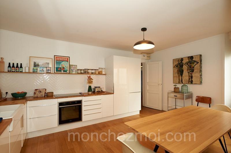 Sale apartment Paris 3ème 1225000€ - Picture 10