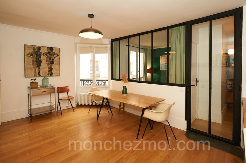 Sale apartment Paris 3ème 1225000€ - Picture 11