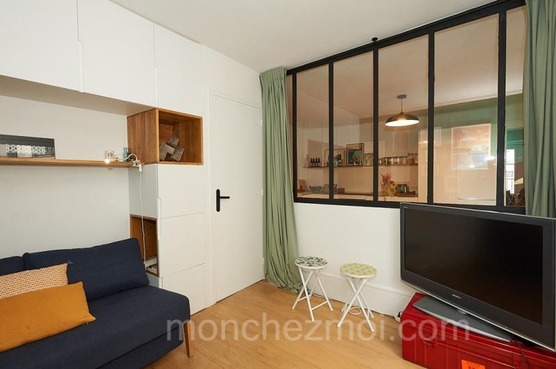 Sale apartment Paris 3ème 1225000€ - Picture 16