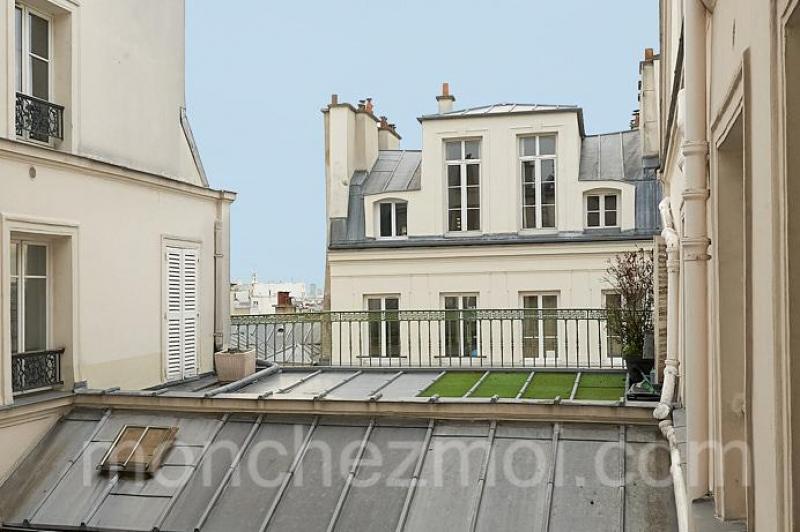 Sale apartment Paris 3ème 1225000€ - Picture 18