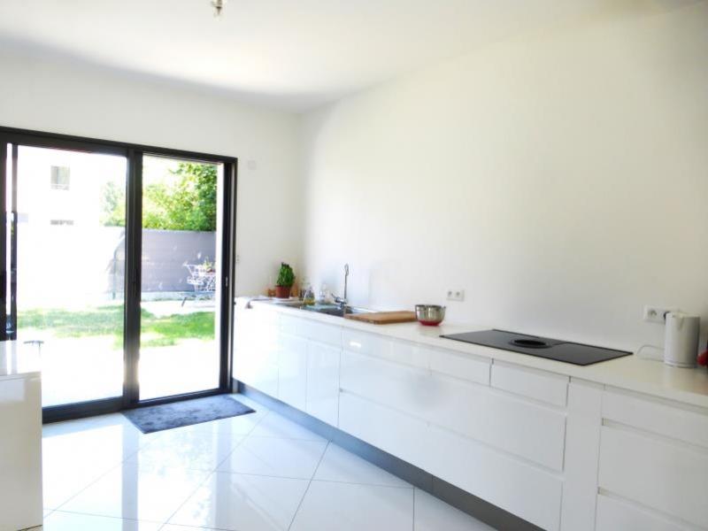 Maison / villa  crespieres - 5 pièce(s) - 140 m2 CRESPIERES - Photo 3