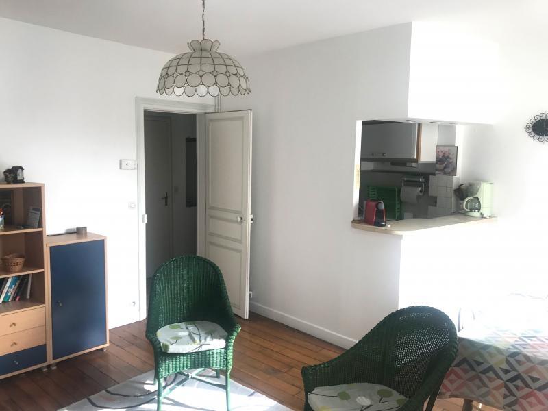 Sale apartment Paris 11ème 388000€ - Picture 11