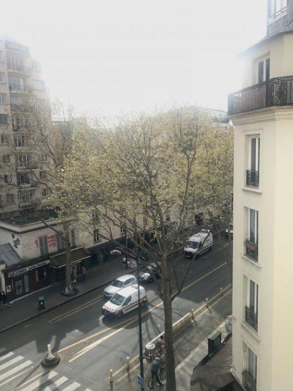 Sale apartment Paris 11ème 388000€ - Picture 15