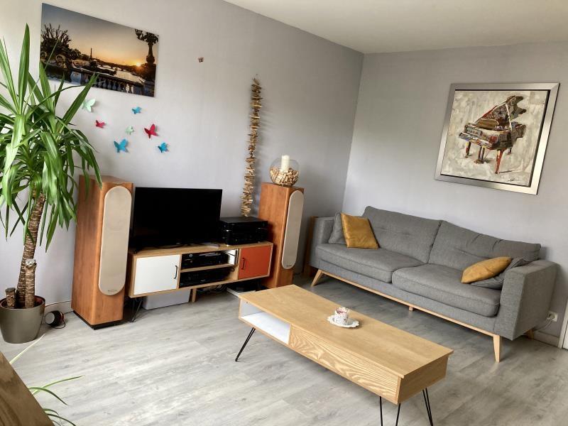 Sale apartment Sannois 231600€ - Picture 3