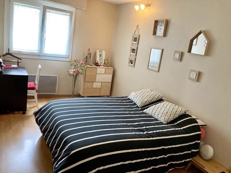 Sale apartment Sannois 231600€ - Picture 4