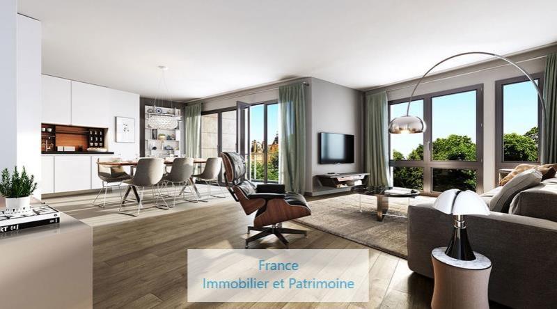 Maisons-laffitte - 4 pièce(s) - 124 m2 - Rez de chaussée