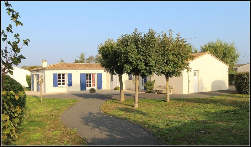 Vente maison / villa St hilaire la palud 237000€ - Photo 1