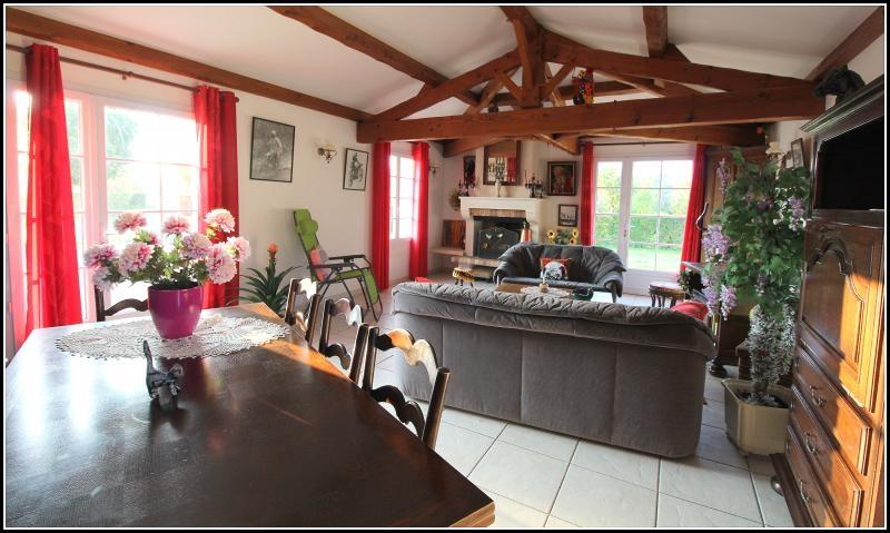 Vente maison / villa St hilaire la palud 237000€ - Photo 2