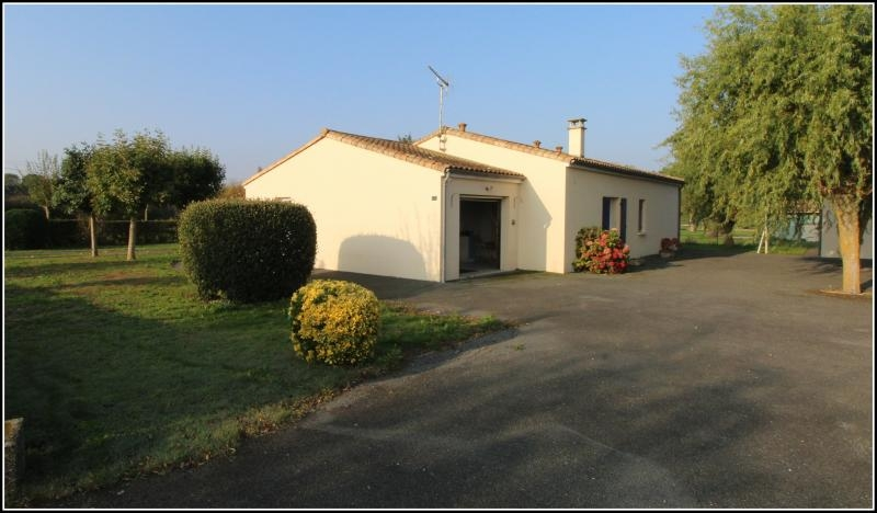 Vente maison / villa St hilaire la palud 237000€ - Photo 7