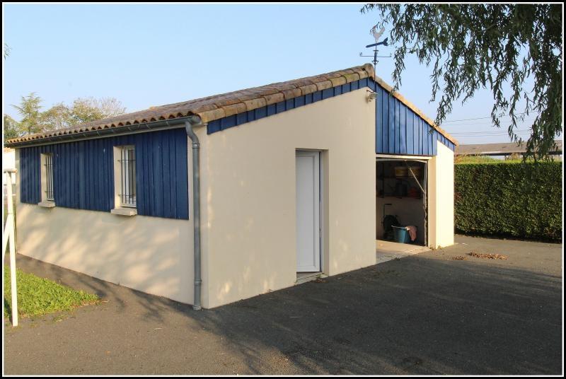 Vente maison / villa St hilaire la palud 237000€ - Photo 8
