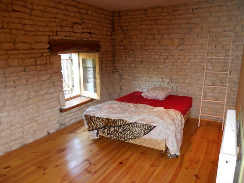 Sale house / villa Saint jean de liversay 150000€ - Picture 3