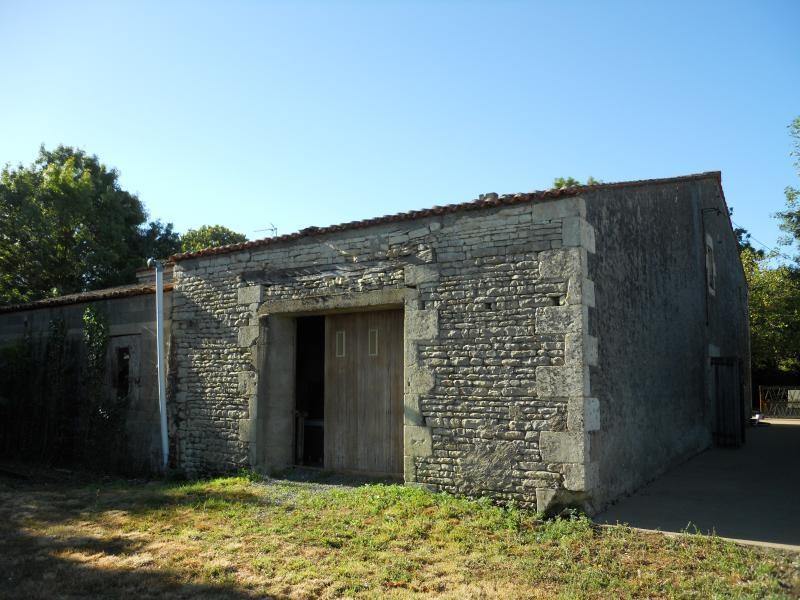 Sale house / villa Saint jean de liversay 150000€ - Picture 6