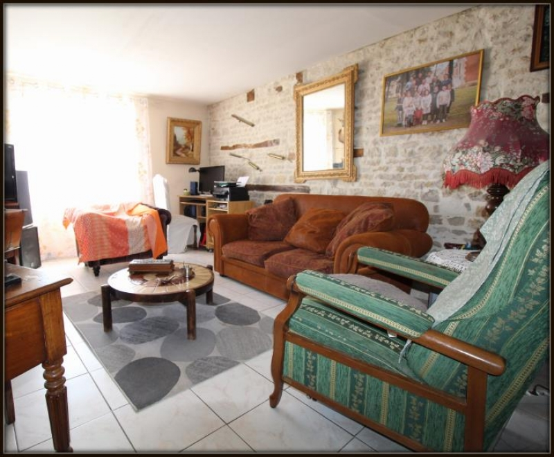 Vente maison / villa Taugon 150 000€ - Photo 2