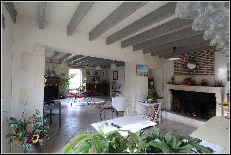 Sale house / villa Maille 400000€ - Picture 5