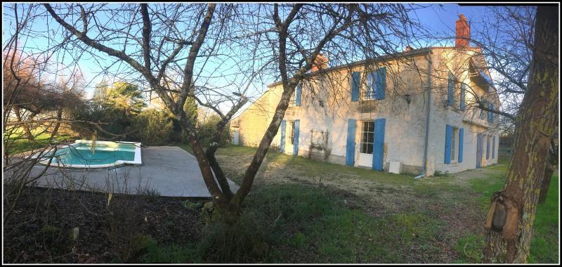 Sale house / villa Maille 400000€ - Picture 13