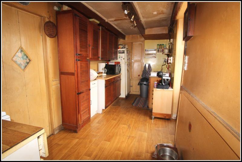 Sale house / villa Maille 40000€ - Picture 5
