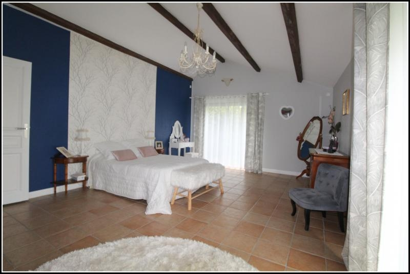 Sale house / villa Le poire sur velluire 200000€ - Picture 4