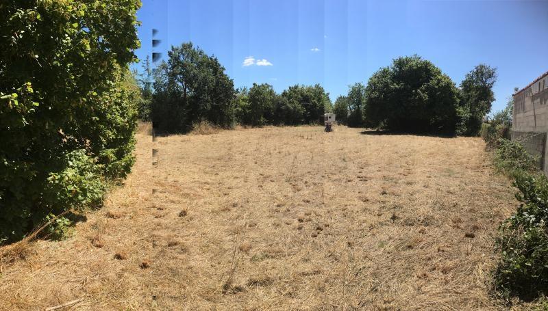Vente terrain St cyr du doret 39500€ - Photo 3