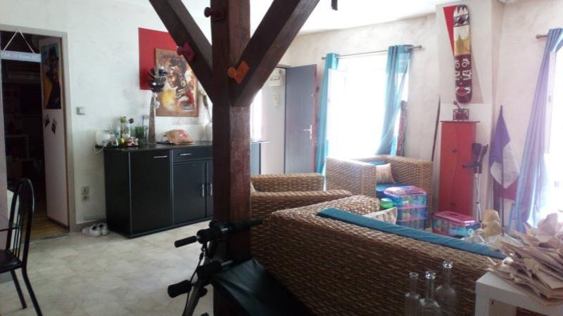 Sale apartment Le mans 103000€ - Picture 2