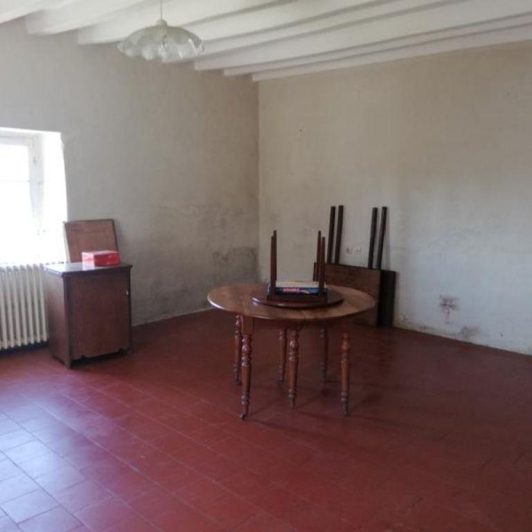 Venta  casa La milesse 159000€ - Fotografía 4