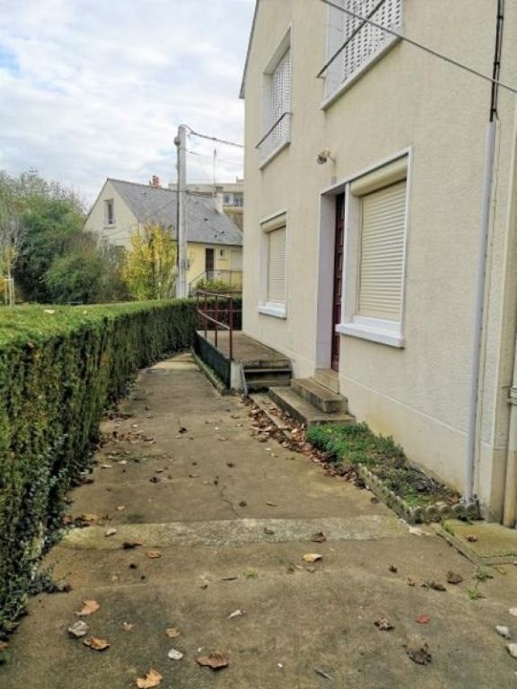Vente maison / villa Le mans 153 700€ - Photo 1