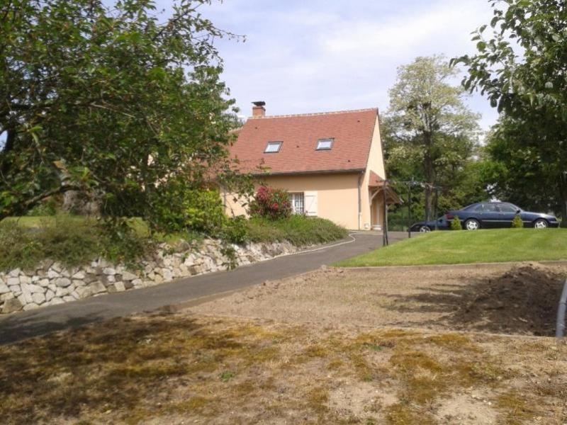 Sale house / villa La chapelle st aubin 398000€ - Picture 3