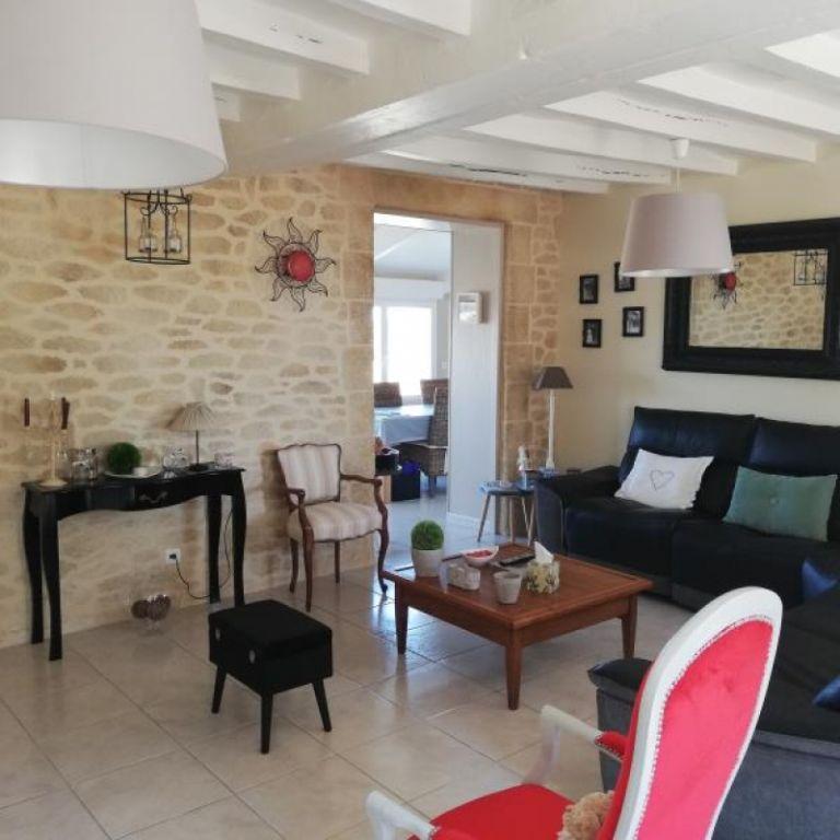 Sale house / villa Etival les le mans 288750€ - Picture 1