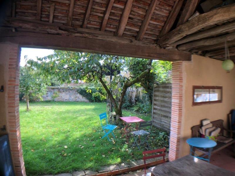 Sale house / villa St mars d outille 235320€ - Picture 1