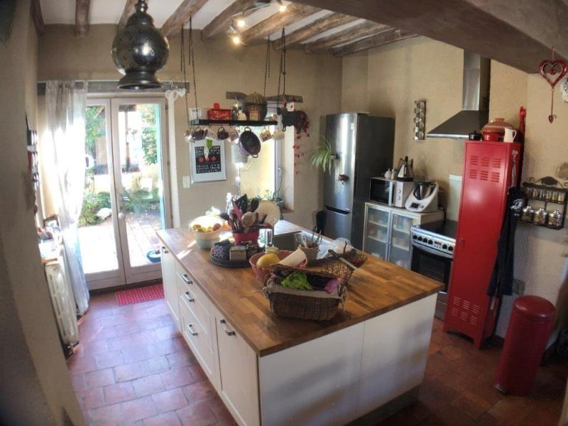 Sale house / villa St mars d outille 235320€ - Picture 2