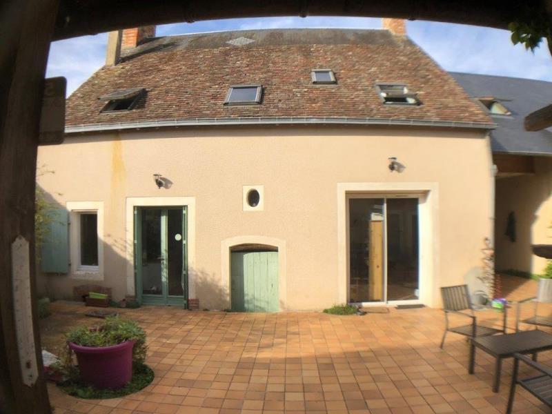 Sale house / villa St mars d outille 235320€ - Picture 3