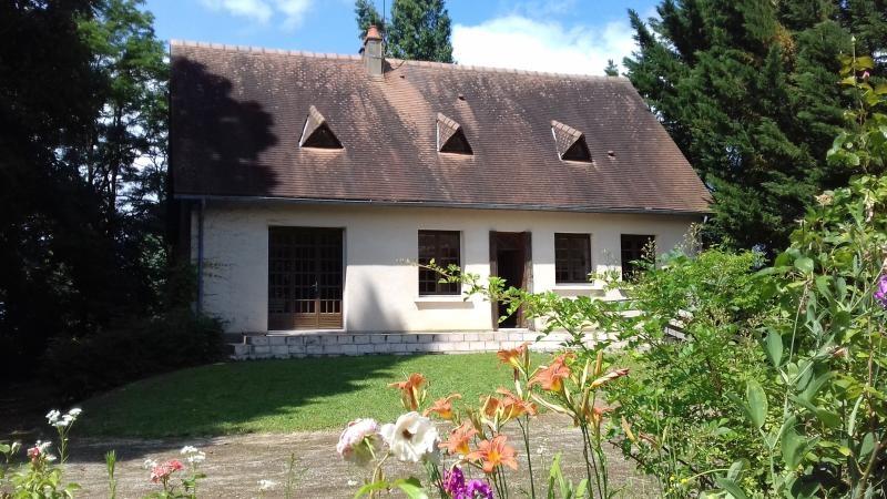 Sale house / villa Precigne 176000€ - Picture 1