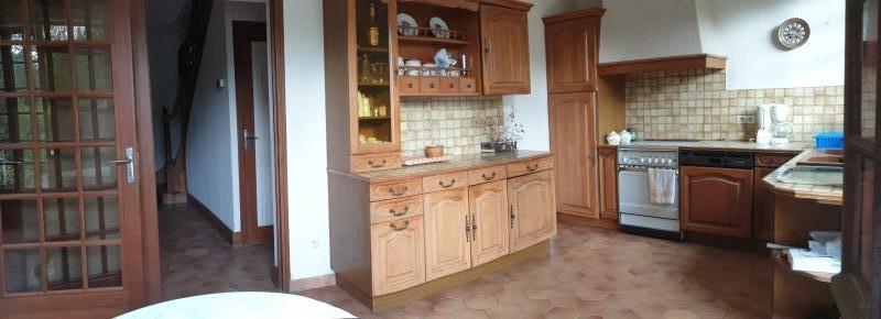 Sale house / villa Precigne 176000€ - Picture 5