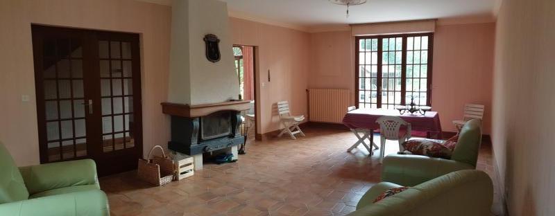 Sale house / villa Precigne 176000€ - Picture 6