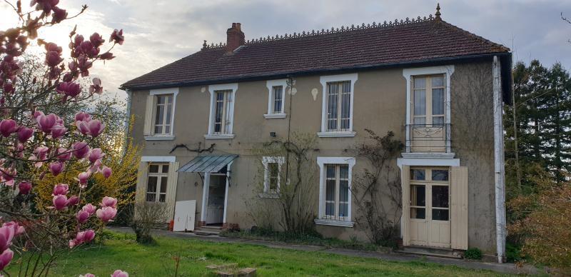 Venta  casa Mansigne 144500€ - Fotografía 2