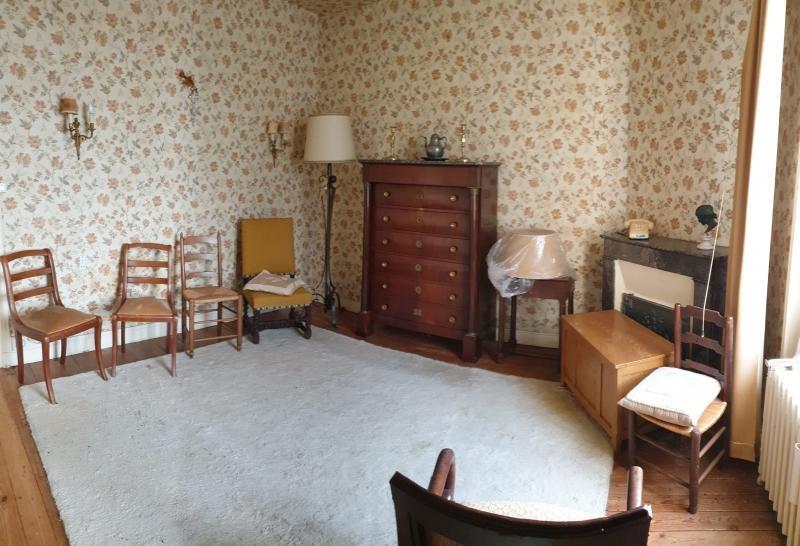 Venta  casa Mansigne 144500€ - Fotografía 3