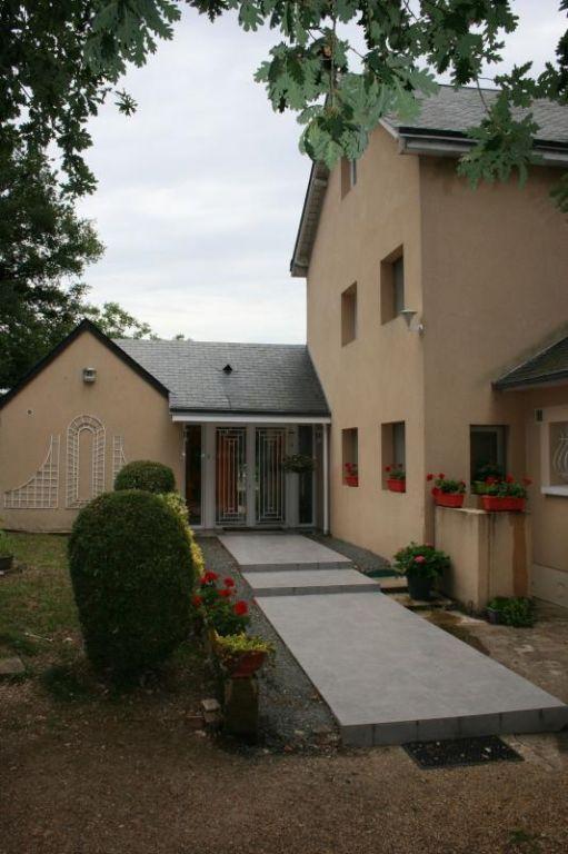 Sale house / villa St jean de la motte 407000€ - Picture 3