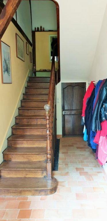 Sale house / villa St jean de la motte 282000€ - Picture 3