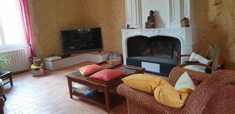 Sale house / villa St jean de la motte 282000€ - Picture 4