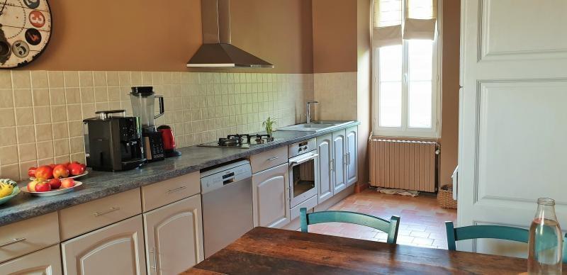 Sale house / villa St jean de la motte 282000€ - Picture 5