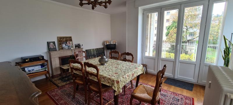 Vente appartement Caen 242000€ - Photo 2