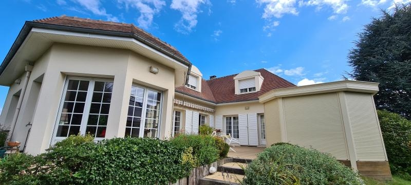 Vente maison / villa Caen 525 000€ - Photo 1