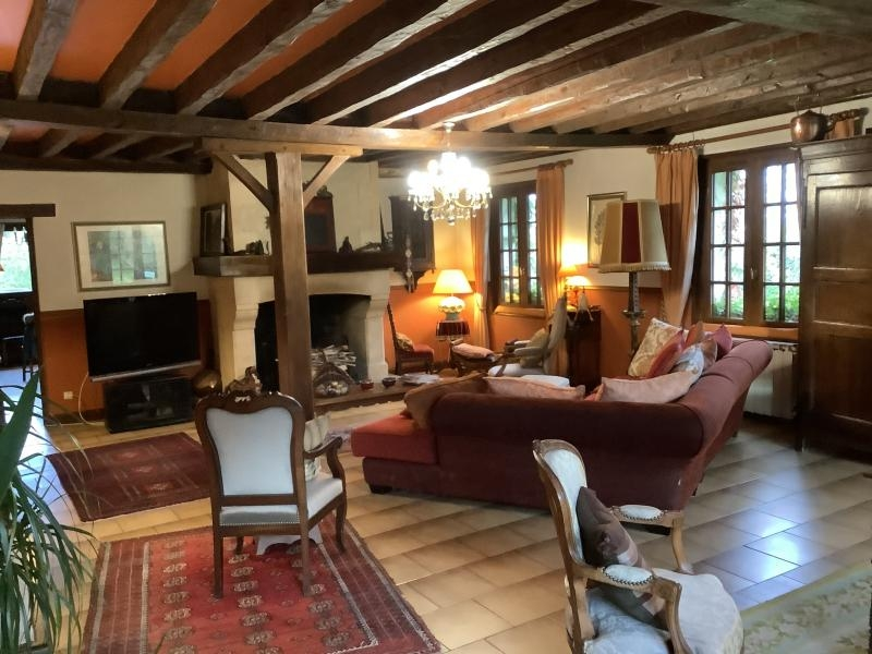Vente maison / villa Merville franceville plag 566800€ - Photo 2