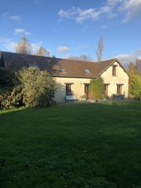 Vente maison / villa Merville franceville plag 566800€ - Photo 3