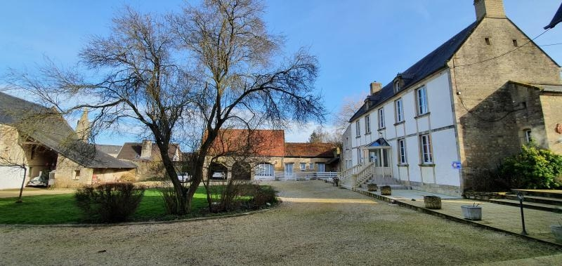 Vente maison / villa Bayeux 729000€ - Photo 1