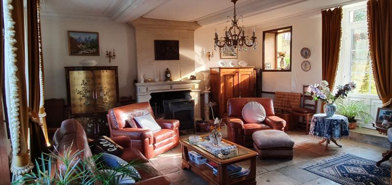 Vente maison / villa Bayeux 729000€ - Photo 2
