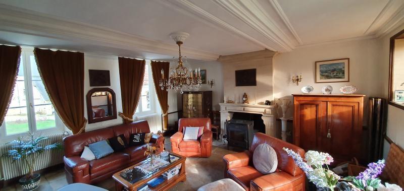 Vente maison / villa Bayeux 729000€ - Photo 3