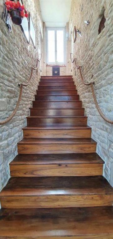Vente maison / villa Bayeux 729000€ - Photo 4