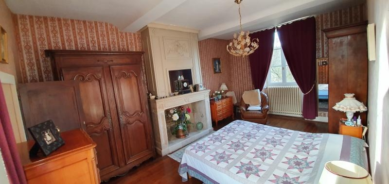 Vente maison / villa Bayeux 729000€ - Photo 6