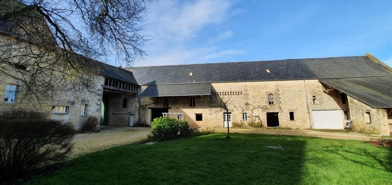 Vente maison / villa Bayeux 729000€ - Photo 8