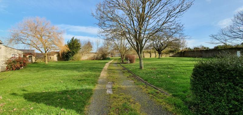 Vente maison / villa Bayeux 729000€ - Photo 9